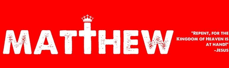 Matthew Logo