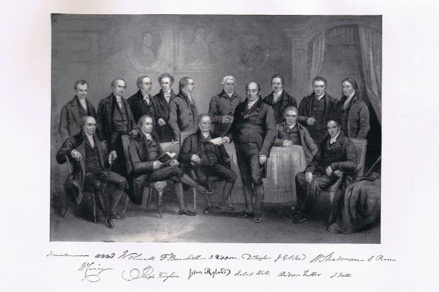 particular-baptist-ministers-in-the-18th-century