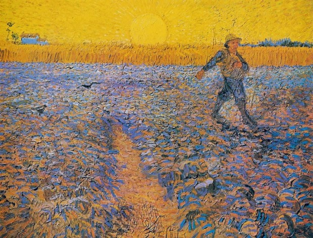 JH1470, The Sower